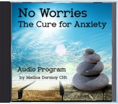 Meditation audios and classes for adults with Mellisa Dormoy